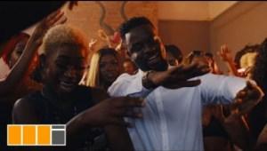 Sarkodie Ft. Idris Elba & Donaeo - Party & Bullshit